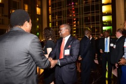 Networking evening at the 3rd Powering Africa Summit in March 2017.jpg