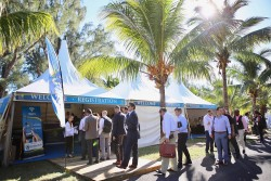(2) 20th anniversary of Africa Energy Forum concludes today in Mauritius.jpg