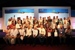 (9)20th anniversary of Africa Energy Forum concludes today in Mauritius.jpg